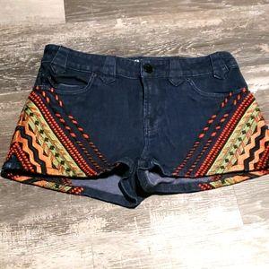 Bdg shorts 3/50